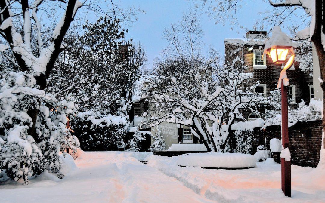 Vendre sa maison en hiver : nos conseils