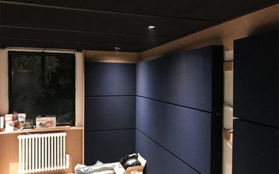 Faire appel à un expert acousticien à Paris pour la pose de panneaux acoustiques