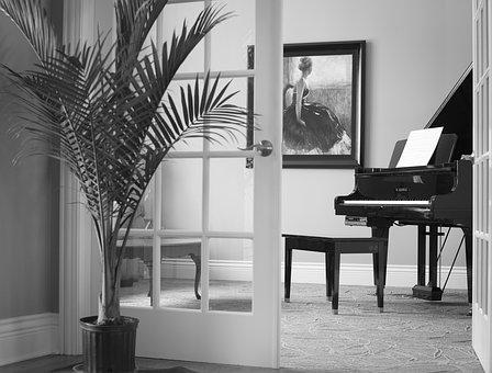 Déménageur piano : pourquoi faire appel à ses services ?