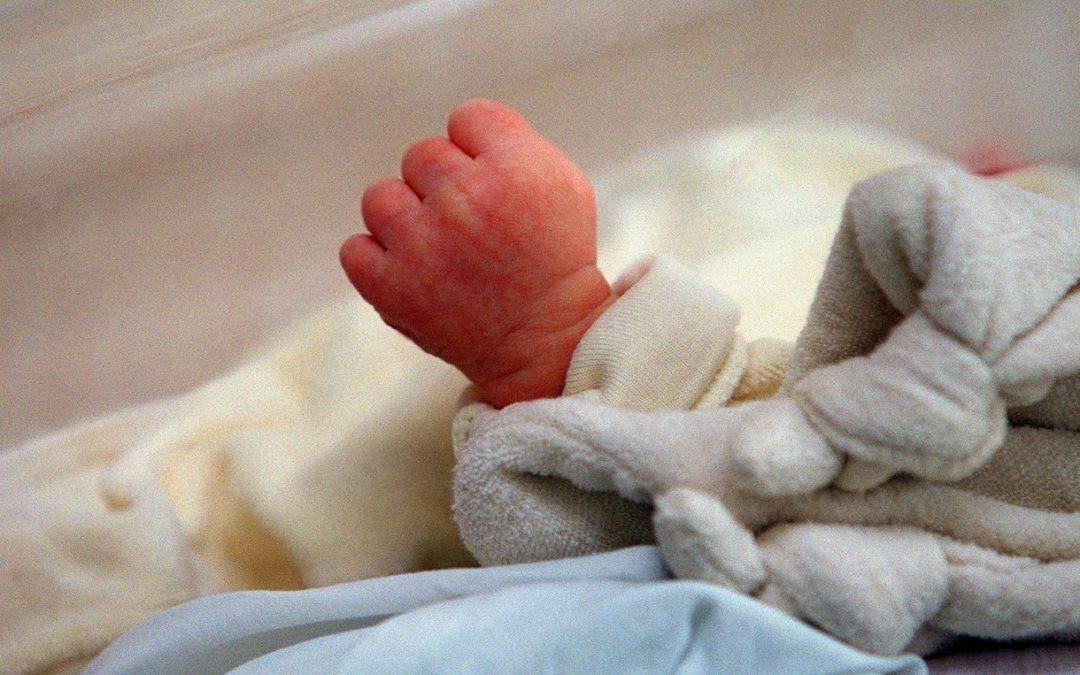 Le fonctionnement d'un test ADN de paternité.
