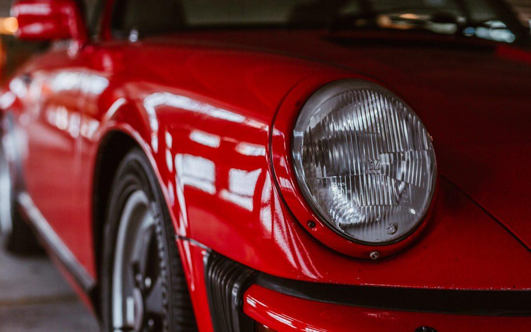 Peinture automobile de qualité: tout ce qu'il faut savoir pour gagner en esthétisme