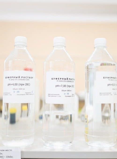 L'utilité de l'acide chlorhydrique 30%