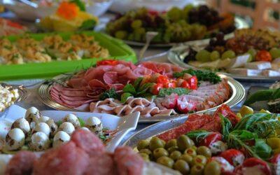 Confiez votre repas d'anniversaire entre les mains d'un traiteur professionnel
