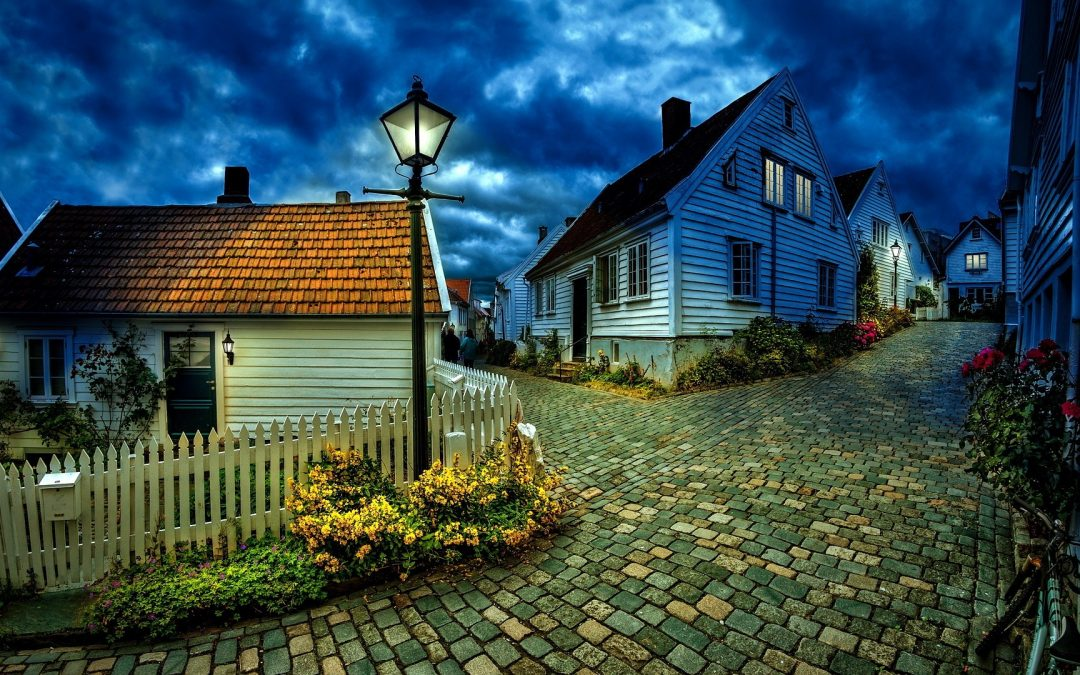 12 façons d'améliorer votre quartier dès maintenant