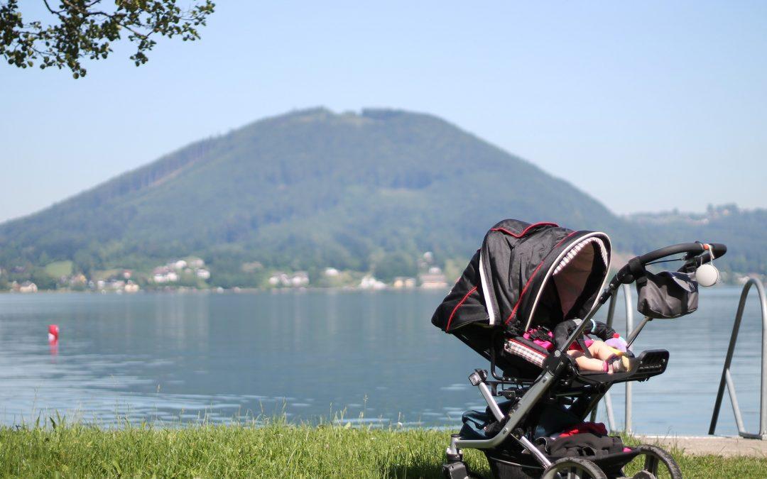 Comment choisir la bonne poussette pour bébé